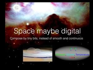 Space Maybe Digital